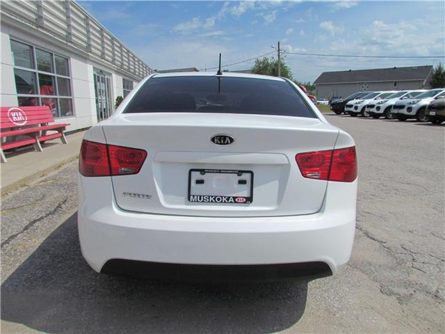 2013 Kia Forte 2.0L LX (Stk: HH107A) in Bracebridge - Image 3 of 12