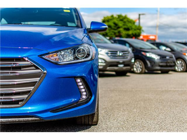 2017 Hyundai Elantra Limited SE (Stk: R76737) in Ottawa - Image 6 of 11
