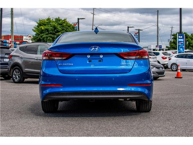 2017 Hyundai Elantra Limited SE (Stk: R76737) in Ottawa - Image 4 of 11