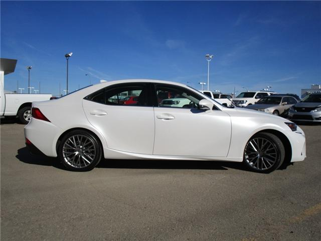 2017 Lexus IS 300 Base (Stk: F170238) in Regina - Image 9 of 40