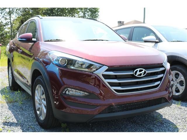 2018 Hyundai Tucson SE 2.0L (Stk: 87072) in Saint John - Image 1 of 3