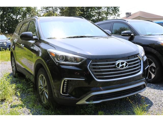 2018 Hyundai Santa Fe XL Base (Stk: 86960) in Saint John - Image 1 of 3