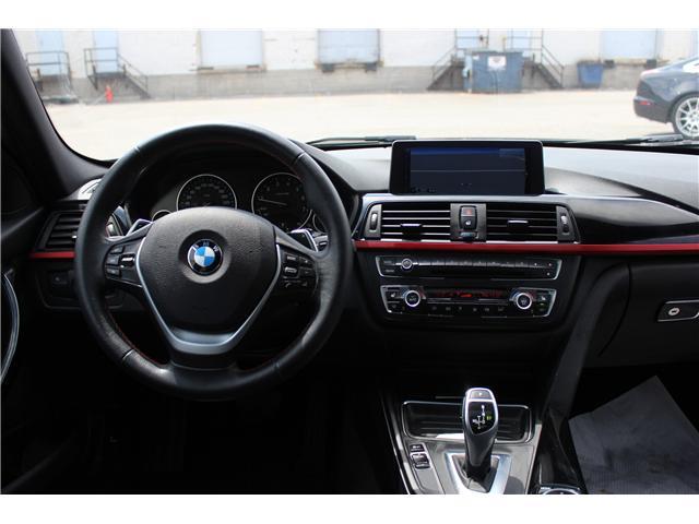 2014 BMW 328i xDrive (Stk: 83121) in Toronto - Image 12 of 20