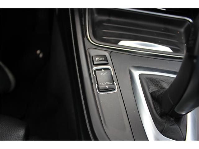 2014 BMW 328i xDrive (Stk: 83121) in Toronto - Image 17 of 20