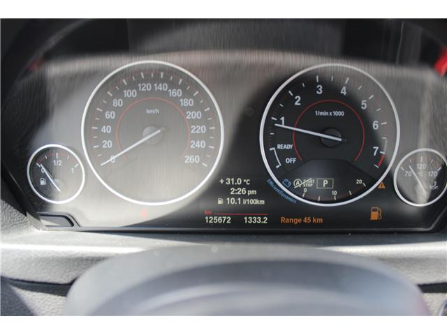 2014 BMW 328i xDrive (Stk: 83121) in Toronto - Image 13 of 20