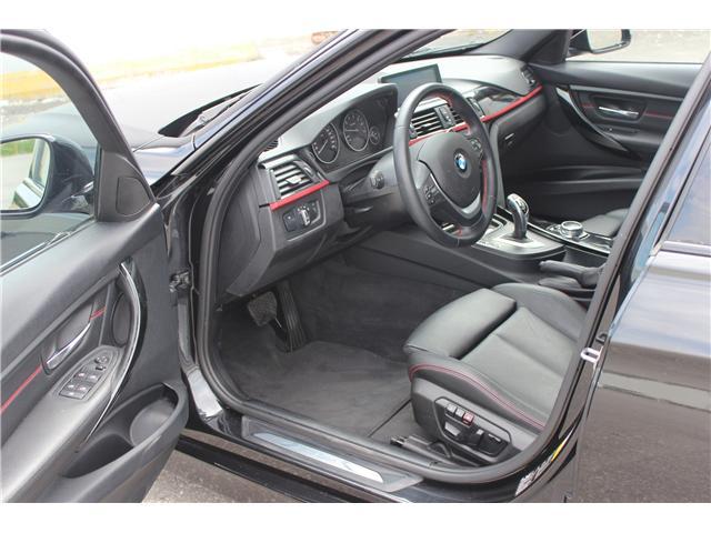 2014 BMW 328i xDrive (Stk: 83121) in Toronto - Image 10 of 20