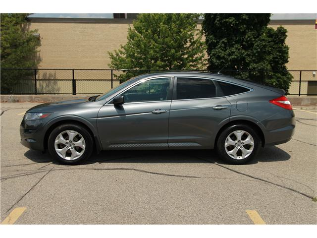2010 Honda Accord Crosstour EX-L (Stk: 1806269) in Waterloo - Image 2 of 28