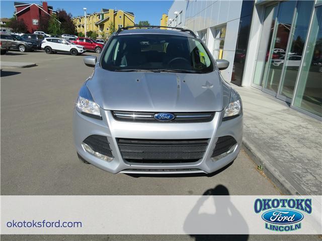 2014 Ford Escape SE (Stk: B83107) in Okotoks - Image 2 of 21