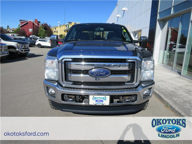 2015 Ford F-350 XLT (Stk: J-1781A) in Okotoks - Image 2 of 19