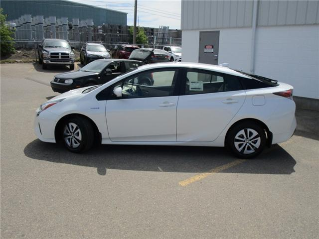 2018 Toyota Prius Technology (Stk: 181277) in Regina - Image 2 of 42
