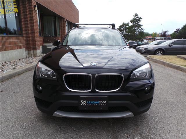 2013 BMW X1 xDrive28i (Stk: 10997) in Woodbridge - Image 2 of 23