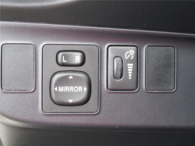 2016 Toyota Prius c Base (Stk: JL) in Moose Jaw - Image 13 of 34
