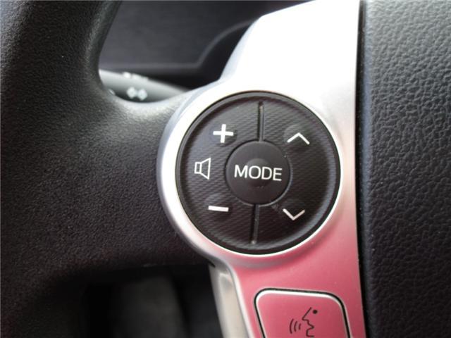 2016 Toyota Prius c Base (Stk: JL) in Moose Jaw - Image 15 of 34