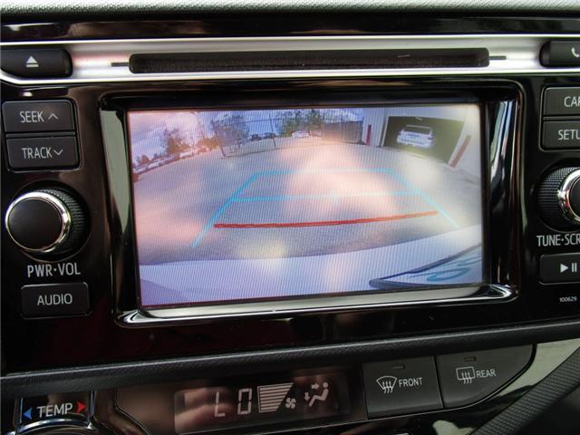 2016 Toyota Prius c Base (Stk: JL) in Moose Jaw - Image 22 of 34