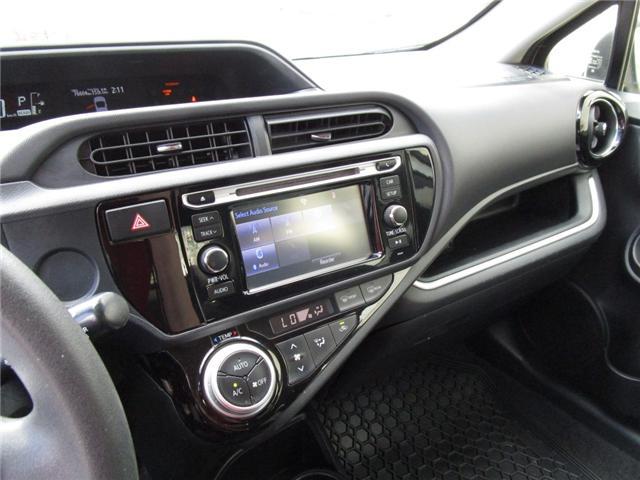 2016 Toyota Prius c Base (Stk: JL) in Moose Jaw - Image 26 of 34