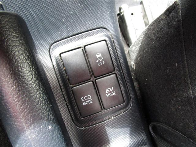 2016 Toyota Prius c Base (Stk: JL) in Moose Jaw - Image 28 of 34