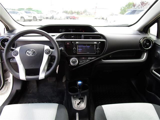 2016 Toyota Prius c Base (Stk: JL) in Moose Jaw - Image 30 of 34