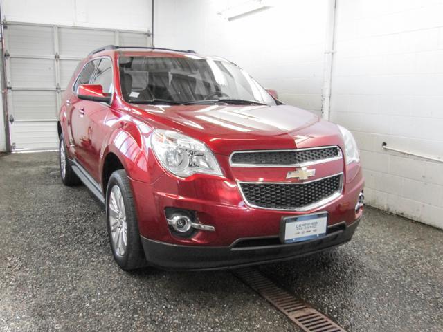 2012 Chevrolet Equinox 1LT (Stk: Q8-87831) in Burnaby - Image 2 of 24