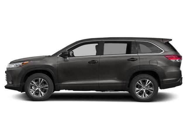2018 Toyota Highlander LE (Stk: 18416) in Walkerton - Image 2 of 8
