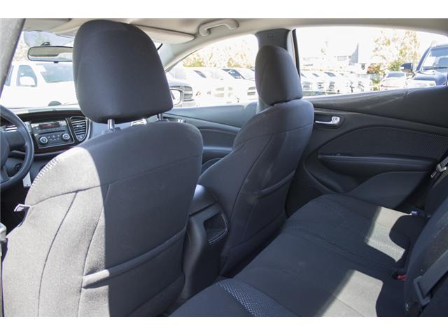 2015 Dodge Dart SE (Stk: AG0715B) in Abbotsford - Image 12 of 23