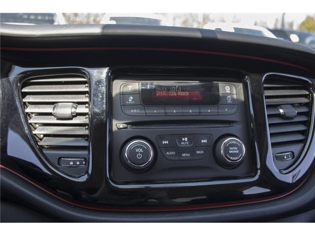 2015 Dodge Dart SE (Stk: AG0715B) in Abbotsford - Image 21 of 23