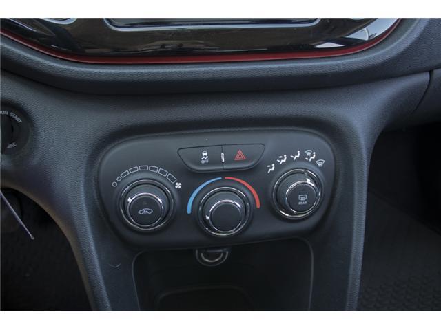 2015 Dodge Dart SE (Stk: AG0715B) in Abbotsford - Image 22 of 23