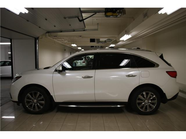 2014 Acura MDX Navigation Package (Stk: M12130A) in Toronto - Image 2 of 27