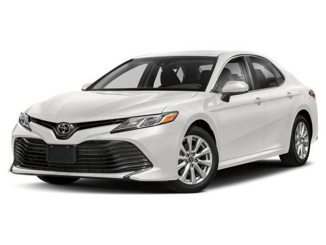2018 Toyota Camry SE (Stk: 8CM831) in Georgetown - Image 1 of 9