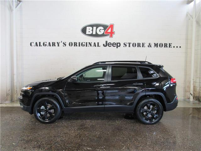 2018 Jeep Cherokee Sport (Stk: PS015) in Calgary - Image 2 of 17