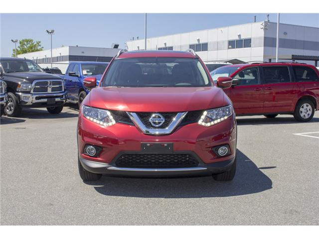 2015 Nissan Rogue SV (Stk: EE894030) in Surrey - Image 2 of 30