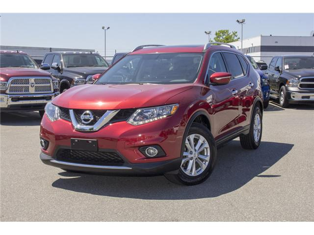2015 Nissan Rogue SV (Stk: EE894030) in Surrey - Image 3 of 30
