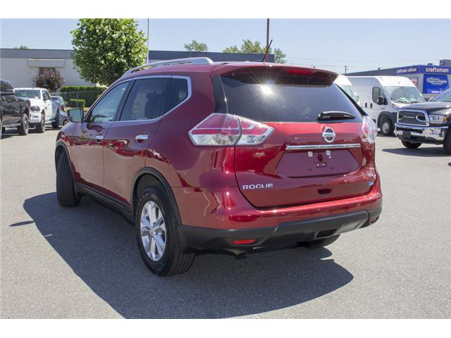 2015 Nissan Rogue SV (Stk: EE894030) in Surrey - Image 5 of 30