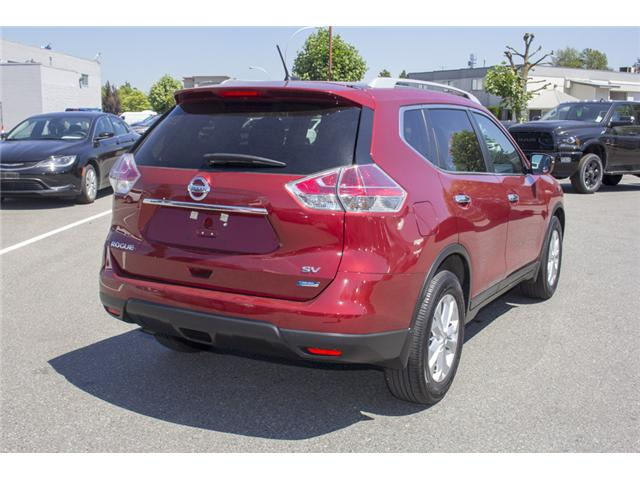 2015 Nissan Rogue SV (Stk: EE894030) in Surrey - Image 7 of 30