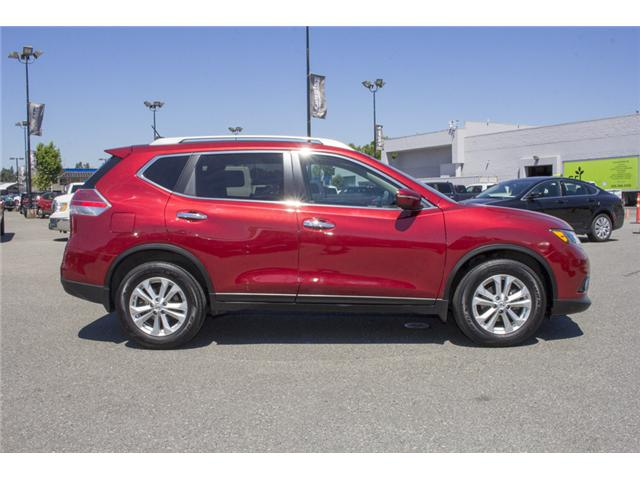 2015 Nissan Rogue SV (Stk: EE894030) in Surrey - Image 8 of 30