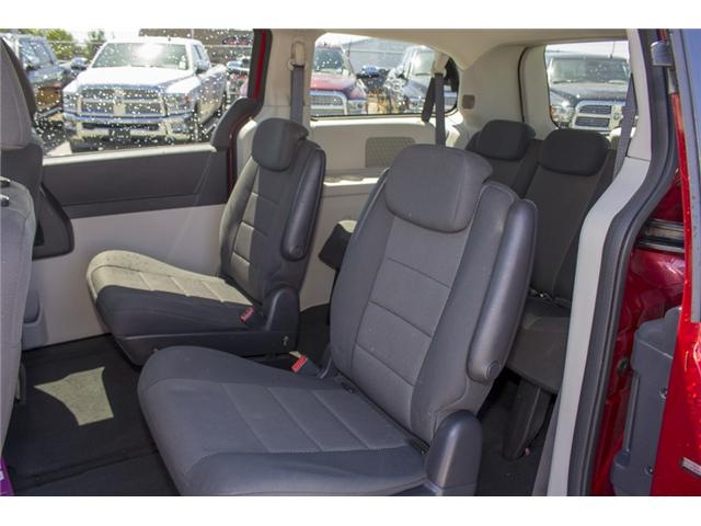 2008 Dodge Grand Caravan SE (Stk: EE891390A) in Surrey - Image 11 of 28