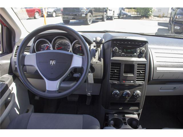 2008 Dodge Grand Caravan SE (Stk: EE891390A) in Surrey - Image 12 of 28
