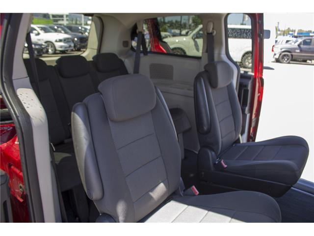2008 Dodge Grand Caravan SE (Stk: EE891390A) in Surrey - Image 16 of 28