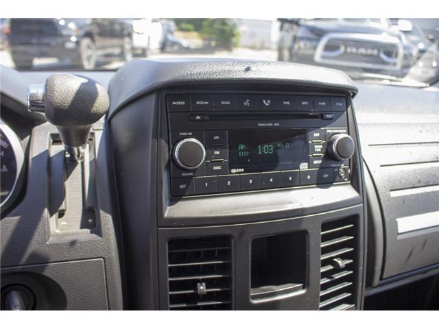 2008 Dodge Grand Caravan SE (Stk: EE891390A) in Surrey - Image 24 of 28