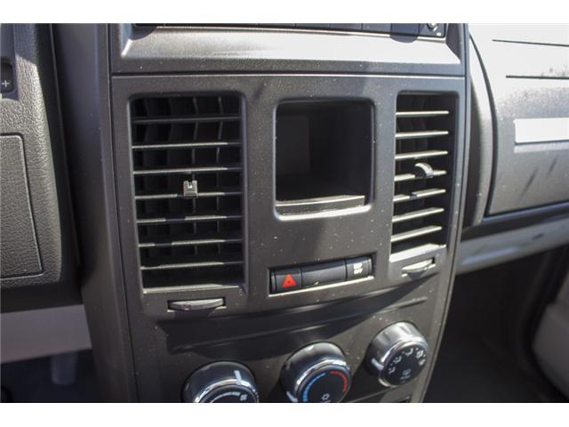 2008 Dodge Grand Caravan SE (Stk: EE891390A) in Surrey - Image 25 of 28
