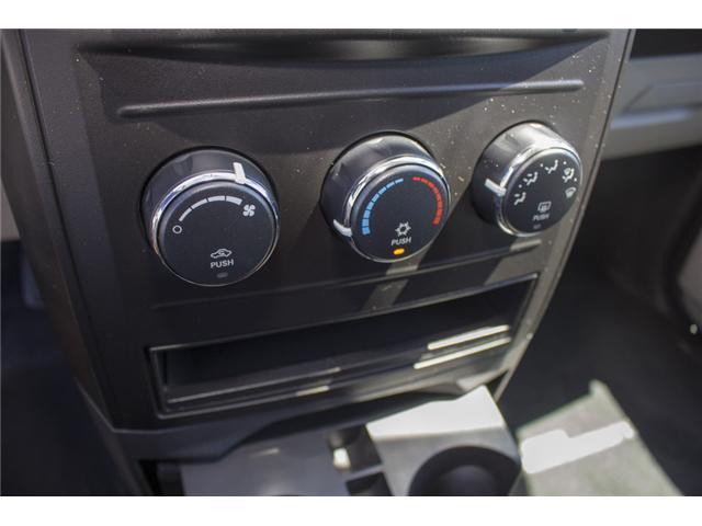 2008 Dodge Grand Caravan SE (Stk: EE891390A) in Surrey - Image 26 of 28