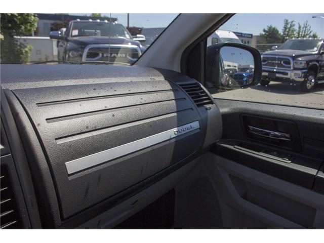 2008 Dodge Grand Caravan SE (Stk: EE891390A) in Surrey - Image 27 of 28