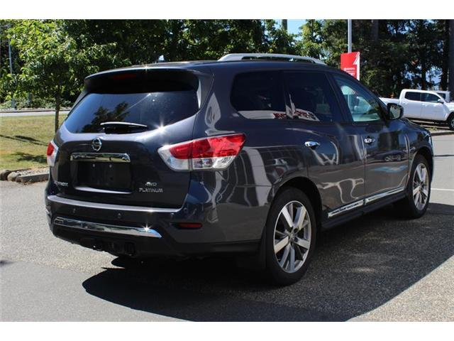 2014 Nissan Pathfinder  (Stk: 12050A) in Courtenay - Image 3 of 28