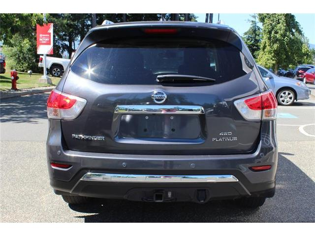 2014 Nissan Pathfinder  (Stk: 12050A) in Courtenay - Image 4 of 28