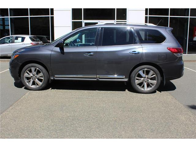 2014 Nissan Pathfinder  (Stk: 12050A) in Courtenay - Image 6 of 28