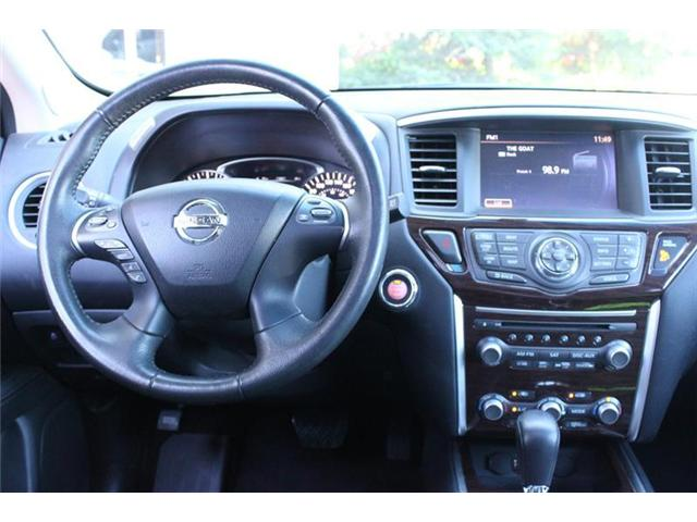 2014 Nissan Pathfinder  (Stk: 12050A) in Courtenay - Image 12 of 28