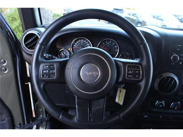 2015 Jeep Wrangler Sport (Stk: 11623A) in Courtenay - Image 11 of 23