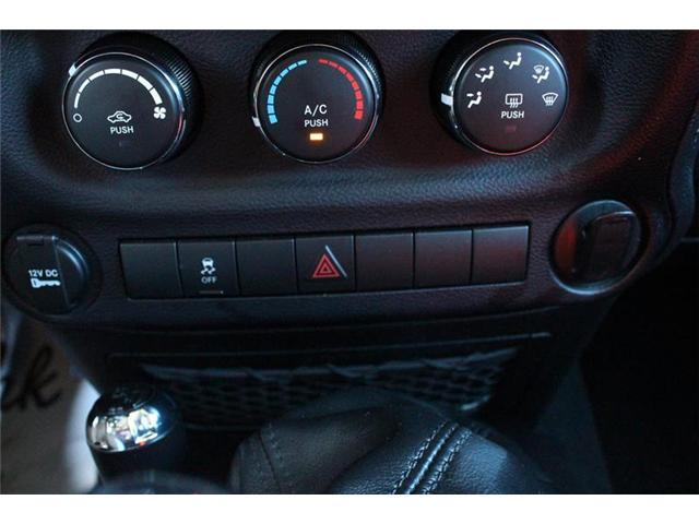 2015 Jeep Wrangler Sport (Stk: 11623A) in Courtenay - Image 15 of 23