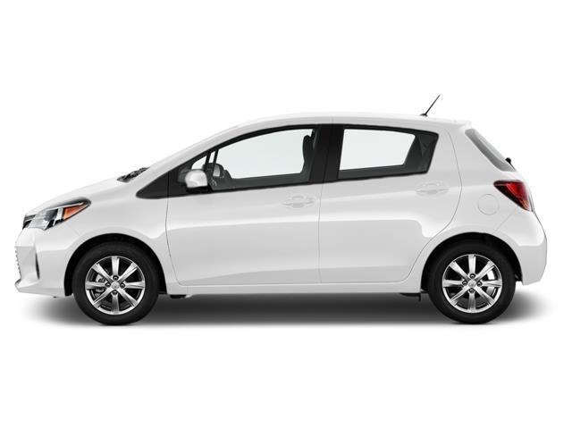 2018 Toyota Yaris  (Stk: 12065) in Courtenay - Image 1 of 1