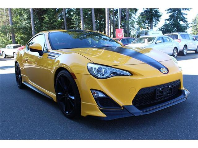 2015 Scion FR-S  (Stk: 11974A) in Courtenay - Image 1 of 19