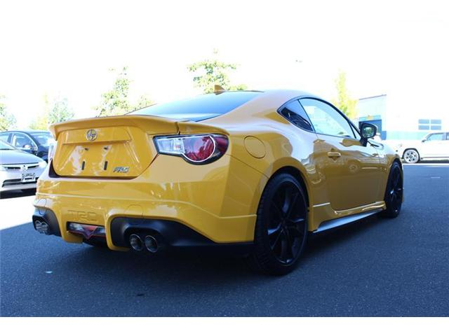 2015 Scion FR-S  (Stk: 11974A) in Courtenay - Image 3 of 19